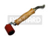 Everhard MR13140 Double-end Seam Roller