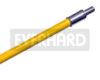Everhard MR02400 Fiberglass handle