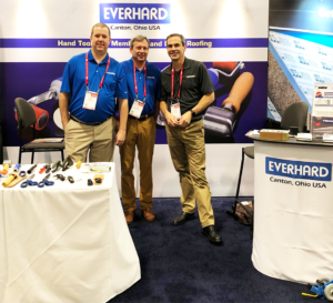 IRE 2019 Booth